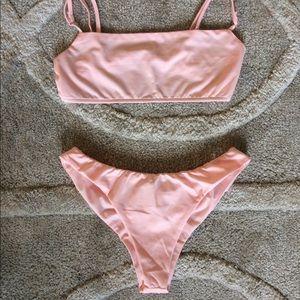 3c746143b12 bali babe swimwear Swim | The Sedona Bali Babe Bikini In Pink | Poshmark